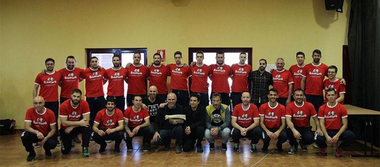 Club Balonmano Nava Lebreles