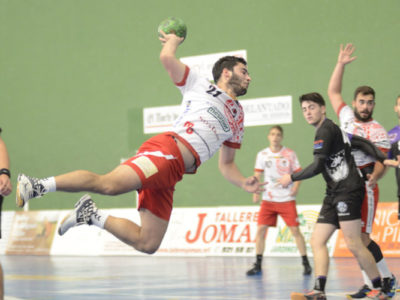 Club Balonmano Nava Juvenil Palencia
