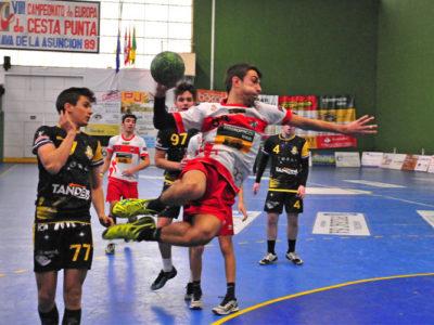 Club Balonmano Nava Juvenil