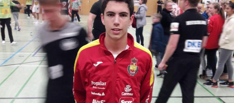 Óscar Marugán