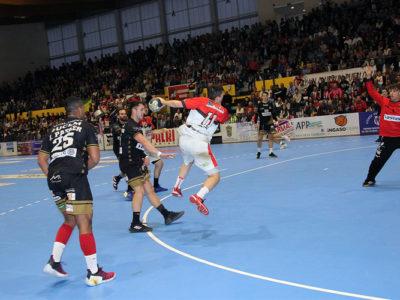 Viveros Herol Bm. Nava derrota 32-25 a Alarcos Ciudad Real