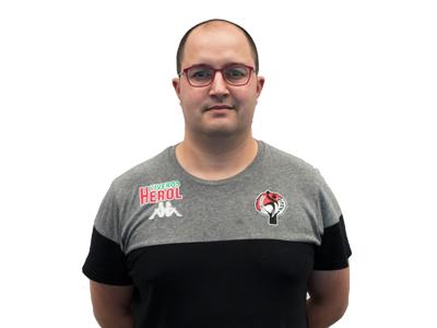 DANIEL GORDO RIOS