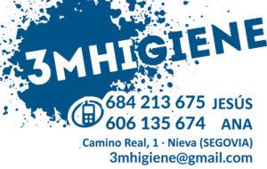 3MHigiene