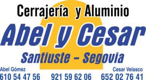 Abel Y Cesar