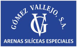 Arenas Silíceas Especial Gómez Vallejo
