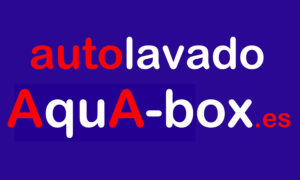 Auto Lavado AquA-Box