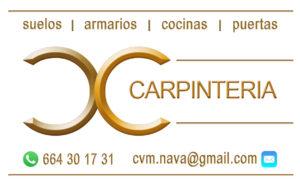 Carpintería CC