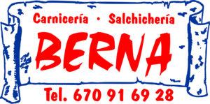 Carnicería Berna