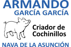 Armando García García Criador De Cochinillos