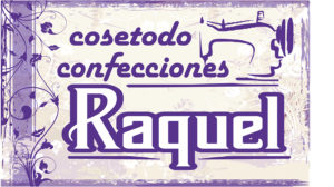 Cosetodo Confecciones Raquel