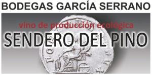 Bodegas García Serrano Sendero Del Pino