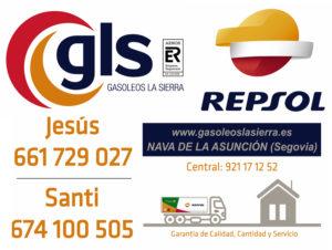 GLS Gasoleos La Sierra