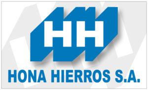 Hona Hierros S.A.