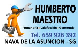 Humberto Maestro