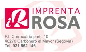 Imprenta Rosa