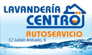 Lavandería Centro
