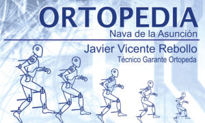Ortopedia Javier Vicente Rebollo