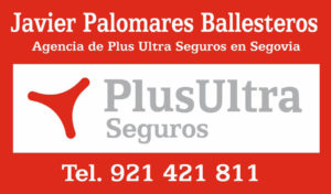 Javier Palomares Ballesteros