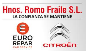 Hnos. Romo Fraile S.L.