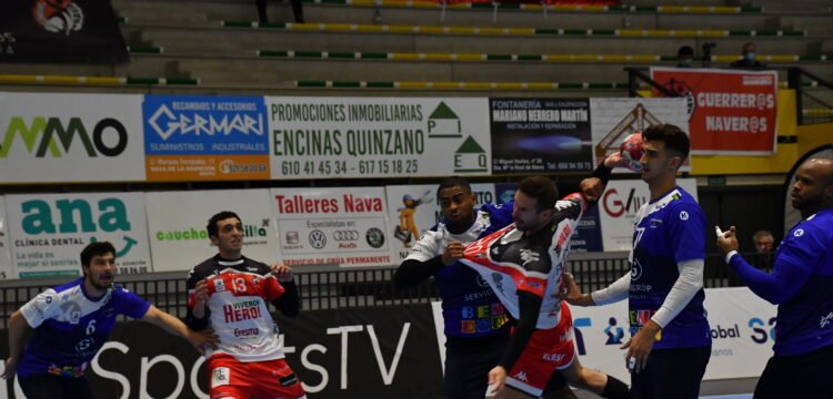 Nava - Benidorm / Foto: Dani Pérez