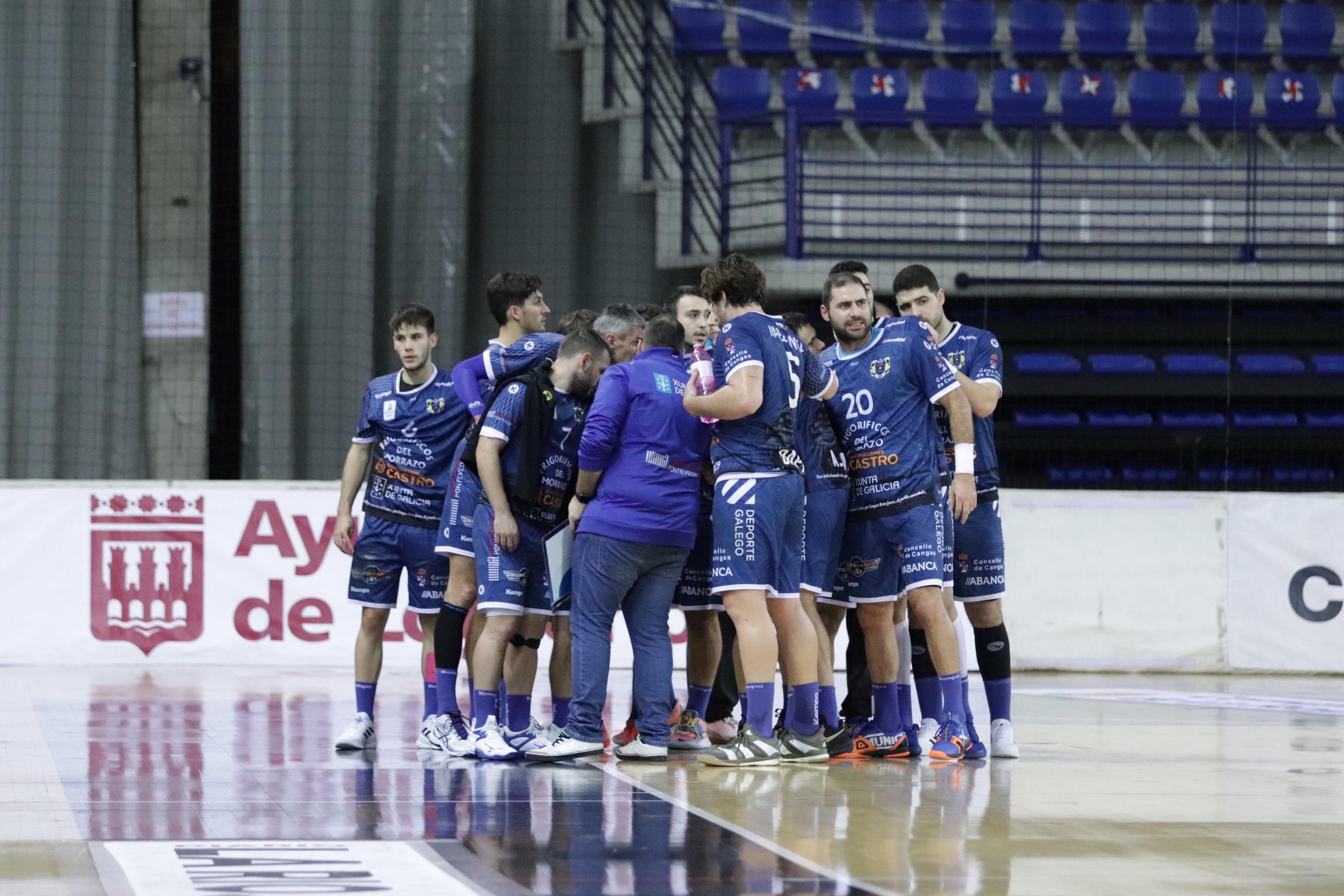 Cangas / Foto: Juan Acobi