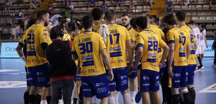 Aranda / Foto: Javier García