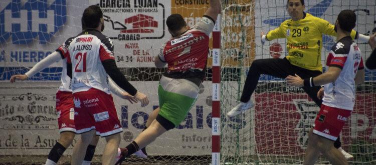 Lamariano ante Montoya / Foto: Daniel Pérez