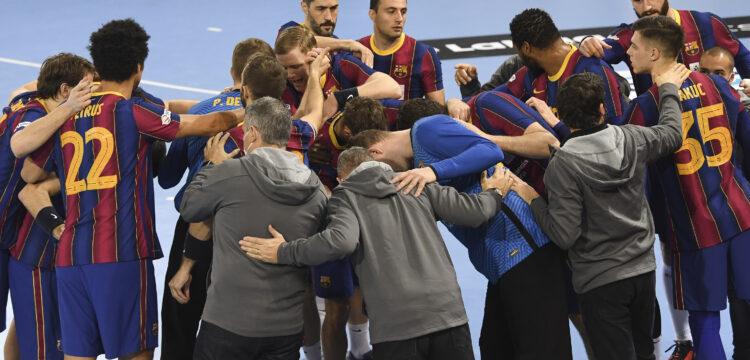 Barça / Foto: Pau Campaña